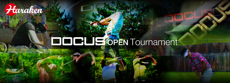 Haraken DOCUS OPEN Tournament