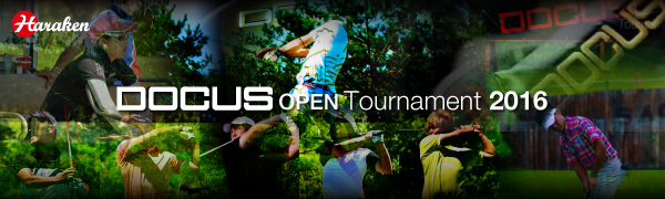 DOCUS OPEN Tournament 2016