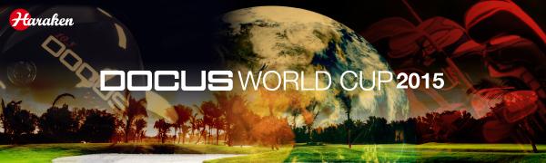 DOCUS WORLD CUP 2015
