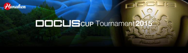 DOCUS CUP Tournament 2015