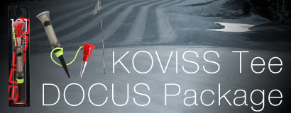 KOVISS TEE DOCUS PACKAGE