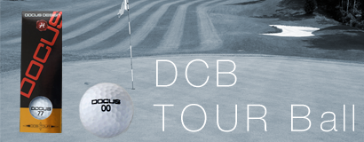 (日本語) DOCUS DCB-TOUR Ball