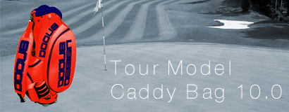 Tour Model Caddy Bag 10.0