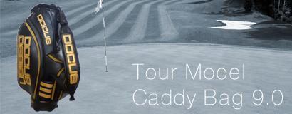 DOCUS Tour Model Caddy Bag 9.0