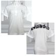 DCL16S001 Button Down Ladies Shirt