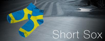 Short sox
