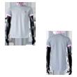 DCM16S002 メンズクレリックシャツ
