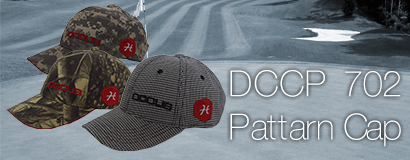 Basic Model Pattern Cap