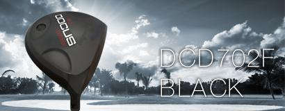 DCD702F BLACK