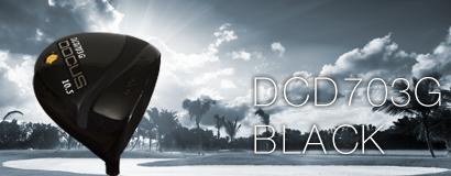 (日本語) DCD703G BLACK