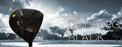 DCD703G BLACK