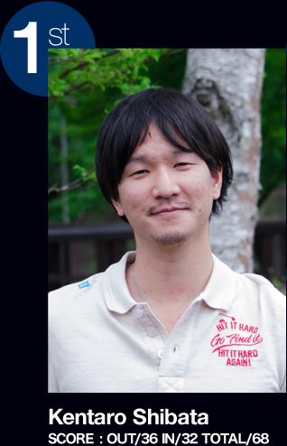 Kentaro Shibata