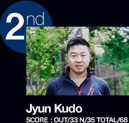 Jyun Kudo