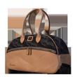 Boston Bag Made in Japan Model by KOYAMA GOLF