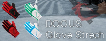 DOCUS Glove Strech