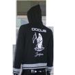DCM16F001 Yokosuka Style Hoodie