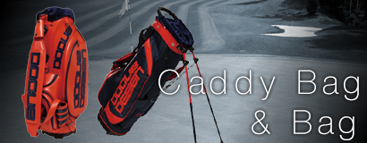 Caddy Bag & Bag
