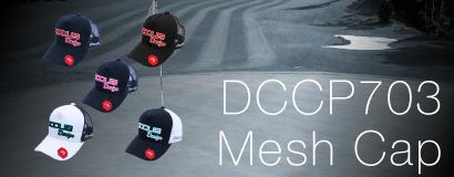 DCCP703 Mesh Cap