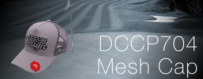 DCCP 704 Mesh Cap