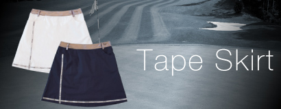 Ladies Tape Skirt