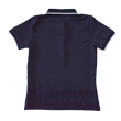 DCL17S001 Lace Polo