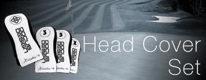 Head Cover Set