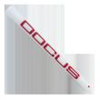 DOCUS x CADERO Grip(Ribbed)