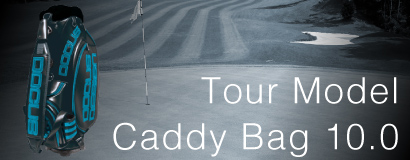 Tour Model Caddy Bag 10 inches