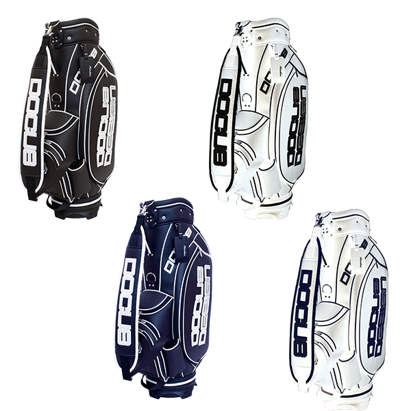 DOCUS Tour Model Caddy Bag 9 inches