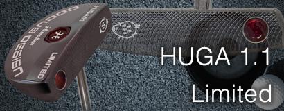 HUGA 1.1 LIMITED パター