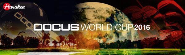 DOCUS WORLD CUP 2016