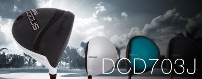 (English) DCD703J