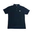 DCM18S001P Button Down Polo Shirt