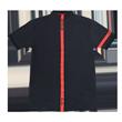 DCM18S002ラインポロシャツ