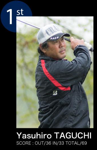 Yasuhiro TAGUCHI