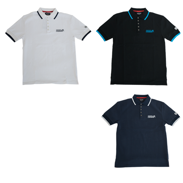DCM18S003 DD Smooth Polo Shirt