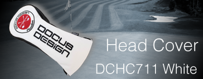 HEAD COVER DCHC711