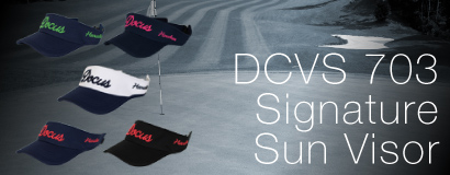 (日本語) DCVS703 Signature Sunvisor