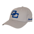DCCP705 DC Cap Light Gray/Blue