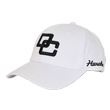 DCCP705 DC Cap White/Black