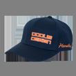 DCCP707 DOCUS DESIGNキャップ Navy/Orange