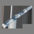 DOCUS × IOMIC Putter Grip White/Navy