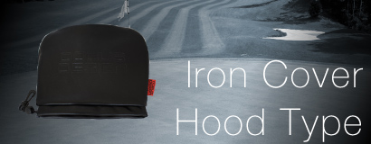 IRON COVER HOOD TYPE DCIC731