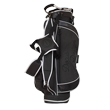Stand Bag DCC736 Black/White