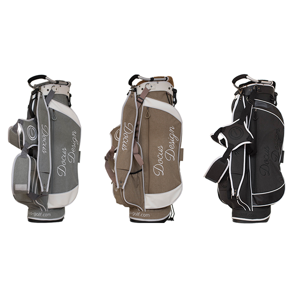 Stand Bag DCC736
