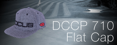 (日本語) FLAT CAP DCCP710