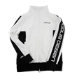 DCM18A007 Track Jacket White