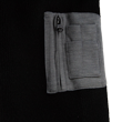DCM18A009 Hooded Volume Jacket