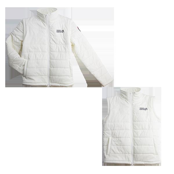 DCM18A010 2 Way Volume Jacket
