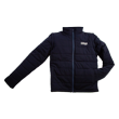 DCM18A010 2 Way Volume Jacket Navy